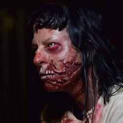 Zombie Nikki by HobbyFX