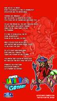 Super Abathur Odyssey - Lyrics by Memoski