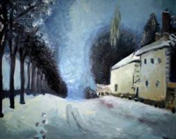 Sisley by Keltu