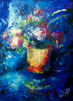 Flowers II by Keltu