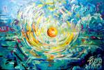 The Bright Sun II by Keltu