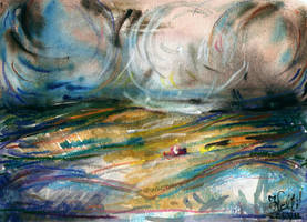 The Ship by Keltu