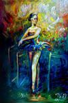 Ballet by Keltu