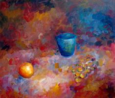 Still life XIV by Keltu