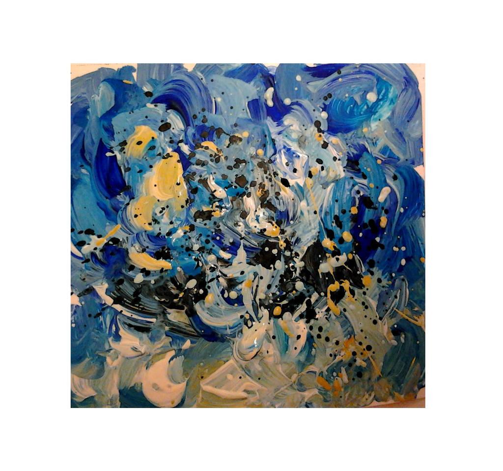 Out of Dreams VIII by Keltu