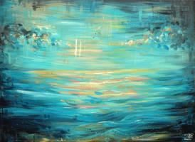 Seaside I by Keltu