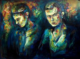 Hurts II by Keltu