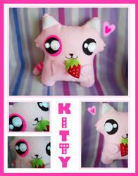 A wanna be kitty by SuperCat0000