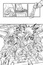 Flash Annual 2012 pg 6 by KolinsArt