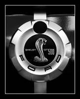 Shelby Cobra by StachRogalski