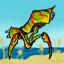 Antlion avatar by Heros-Shadow