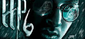 Harry Potter 6 by jrecourt