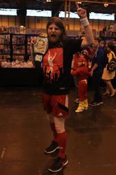Daniel Bryan WWE Champion by SeanMaguire1991