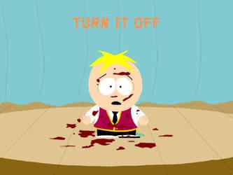 Turn It Off by RacheyraE