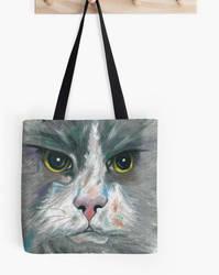 Cat's bag by safija36