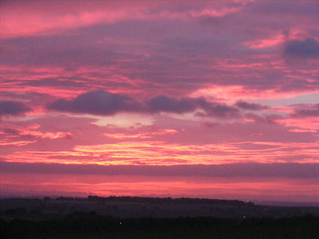 sky stock by violetsusan