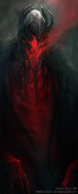 Blood Prince by TentaclesandTeeth