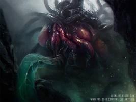 Moloch by TentaclesandTeeth