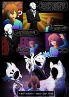 A father's love - Page 17 by Dridrix
