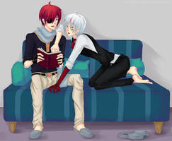 DGM: Another Day by Nannerl