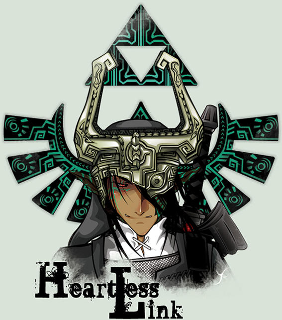 HeartlessLink's Profile Picture