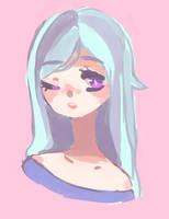 at: riika by chihaki