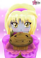 Let 'em Eat Muffin by CloudDG