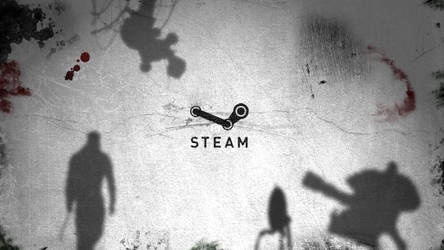 Steam Wallpaper by Sependrios