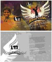 siva4kids - invitation by Bheeshoom