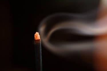 Slow Burn by A-Glass-Brightly