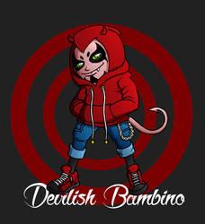 Devilish Bambino Dev by All-XTJ