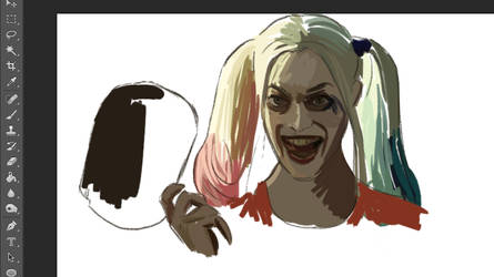 puddin wip by wickedevilbunny