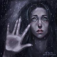 Rain by AyyaSAP
