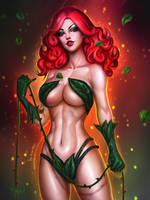 Poison Ivy Exclusive by AyyaSAP