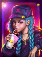 Jinx! by AyyaSAP