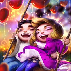 My Funny Valentine by AyyaSAP