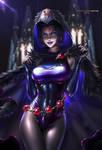 Raven by AyyaSAP