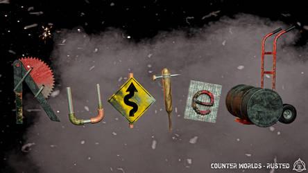 Rusted by Attikus-Star