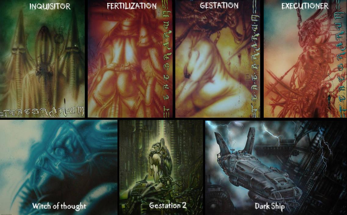 Tenebrarum 1990 by angelitoon