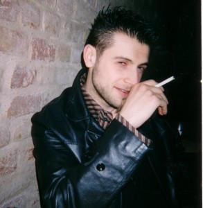 DanieleRedRossini's Profile Picture