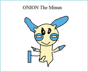 Onion by mewtwo7778