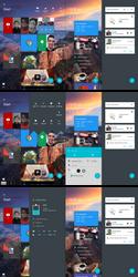 Windows 10 Google: Fullscreen (Complete!) by wwsalmon