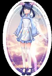 Platinum by GiSakura