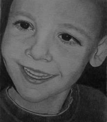 Child 1. by KatersArt