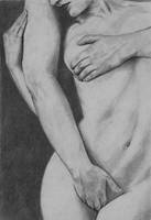 Intimacy by KatersArt