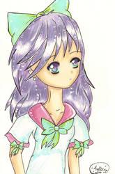 Purple by Skittlepup