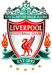 liverpool fc crest by Wolfman85308