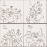 Disney - Game Of Thrones by Larocka84