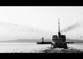 Kadikoy'09 by MuratCicek