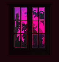 window by pixelMewr